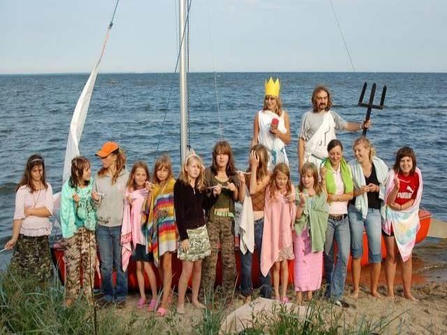 Puck dzieciom – centrum Kukułka